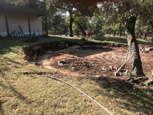 removal-old-planter-burnett-texas
